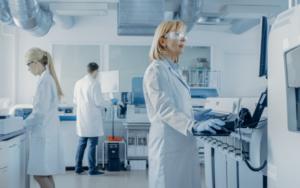 新冠疫苗新发现,生物科技股Moderna股价暴涨