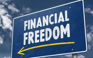 2021年早点买入这四只股票,早日实现财务自由