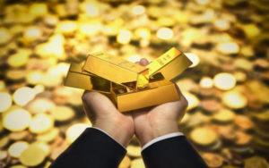 渣打银行:金价2021年会创新高,大部分涨幅在上半年实现