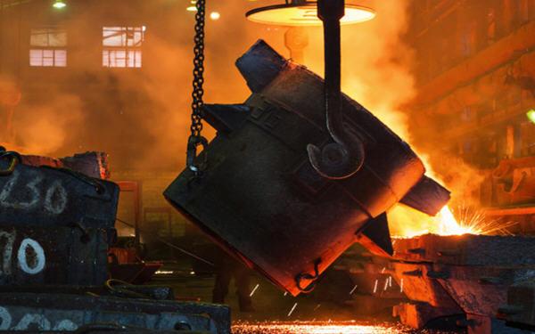 铁矿石价格大步跨入2021