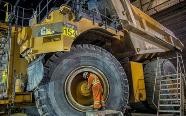 全球最大的矿业公司市值因铜和铁矿石价格上涨增加2500亿美元