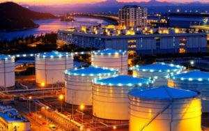 加拿大石油股