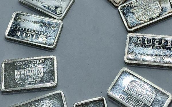 忘掉比特币和特斯拉,现在关注白银还不是太晚