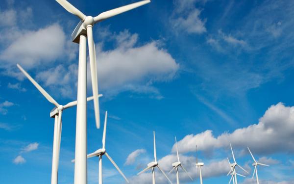 亚马逊启动有史以来最大的可再生能源项目