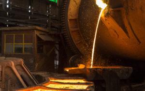 美国刺激措施和中国超低水平库存共同支撑铜价走强