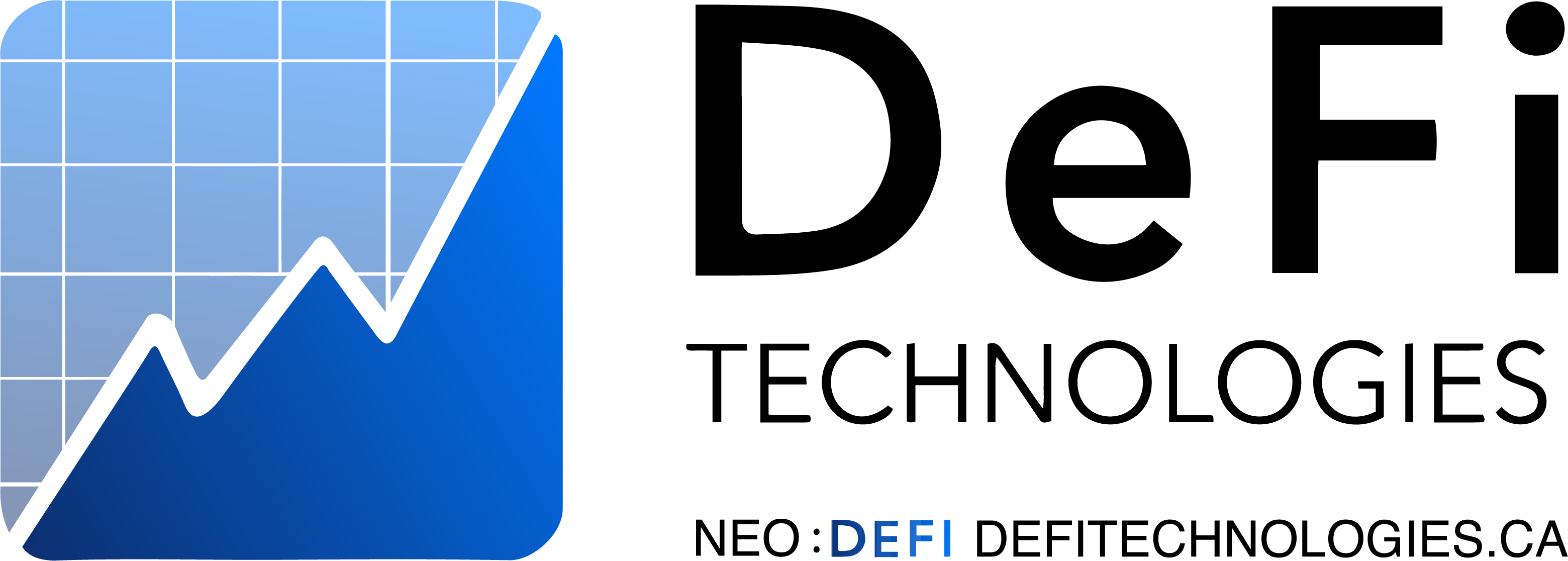 DeFi Technologies Inc.