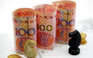 外资增持中国债券,1月的日成交额创历史新高