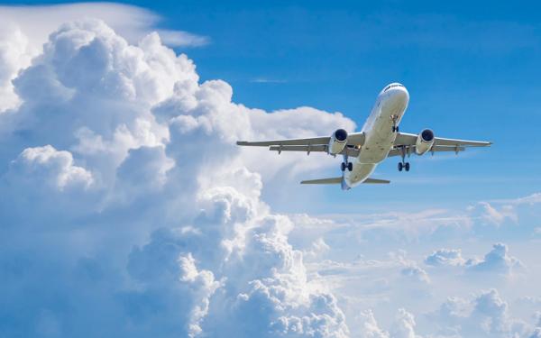 为什么今天航空股会上涨?