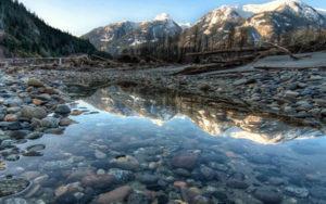 报告:2020年卑诗省的黄金勘探支出增加了76%