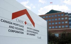 加拿大住房市场