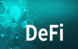 DeFi Technologies Announces Investment in Volmex Finance, a Volatility Index Trading Platform