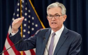 美债收益率