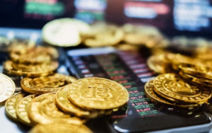比特币和黄金