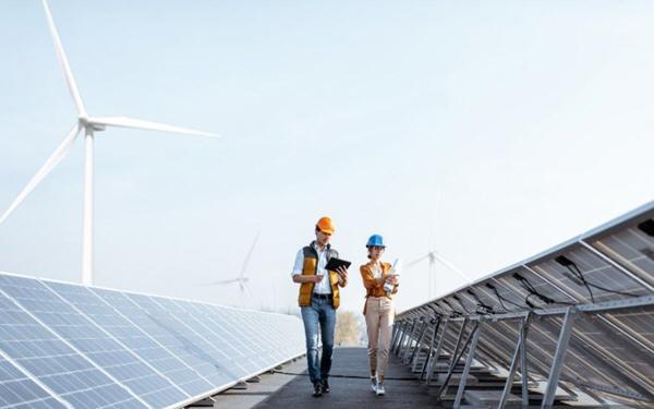 投资绿色能源是大势所趋,这四只加拿大股票要果断买入