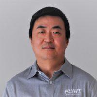 Michael Li Fang