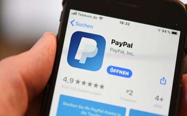 PayPal将收购加密安全公司Curv