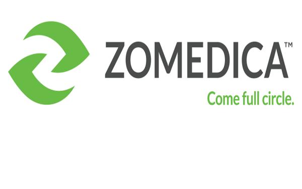 兽药保健公司Zomedica股票今日为何下跌