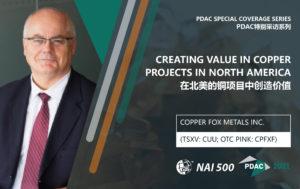 Copper Fox Metals