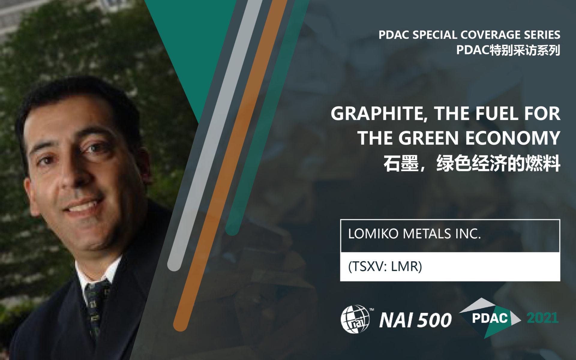 Lomiko Metals