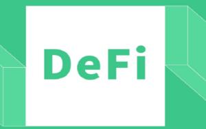 对DeFi增长和NFT炒作的分析