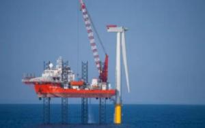 拜登海上风电计划:谁来给予支持?