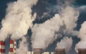 美国肺脏协会报告污染最严重的城市