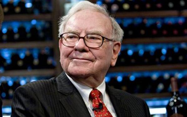 让巴菲特告诉你:哪三大产业最值得投资