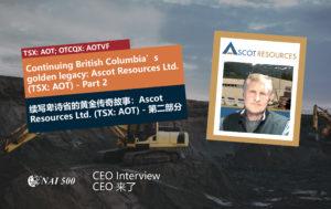 Ascot resources