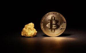 黄金和比特币