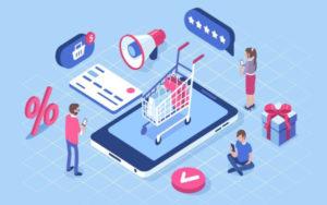 电商SaaS平台Shopify