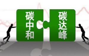 为实现碳中和目标,中国每年将花费数千亿美元
