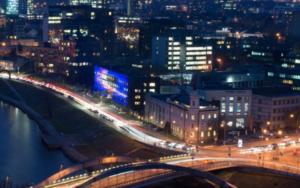 """欧盟增长最快的金融科技中心将从传统银行""""进化"""""""
