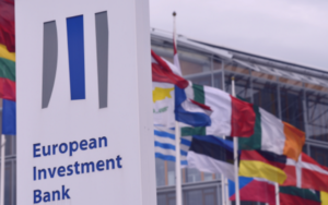 欧洲投资银行将在以太坊上发行数字债券
