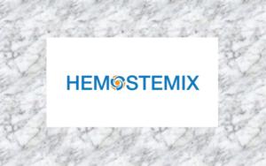 Hemostemix PR