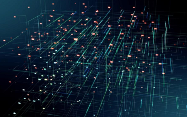 科技和区块链如何助力度过新冠难关