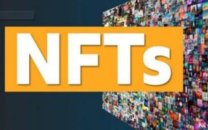 主流商业将因NFT得到彻底改变