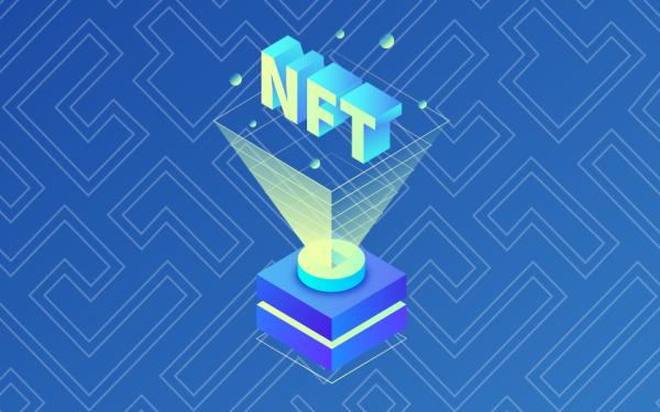非同质化代币NFT