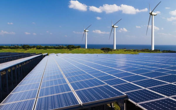 加拿大可再生能源股