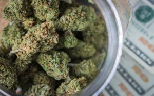 美国大麻市场
