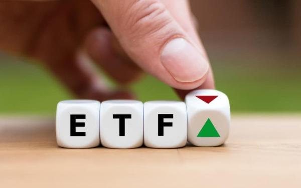 加拿大ETF