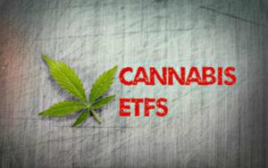 大麻ETF