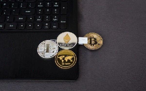 加密货币与黄金