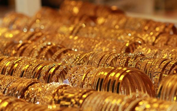 印度3月份黄金进口量创纪录