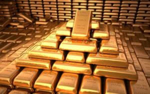 央行购买黄金