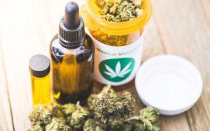 药用大麻股