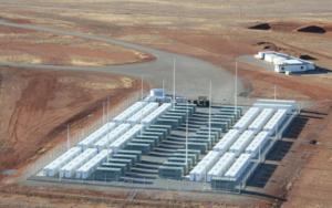 绿色电力不稳定,南澳大利亚州大电池厂值得借鉴