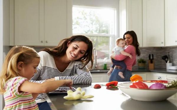 妈妈们都应该知道的3个理财小贴士