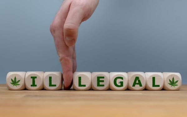 美国大麻合法化