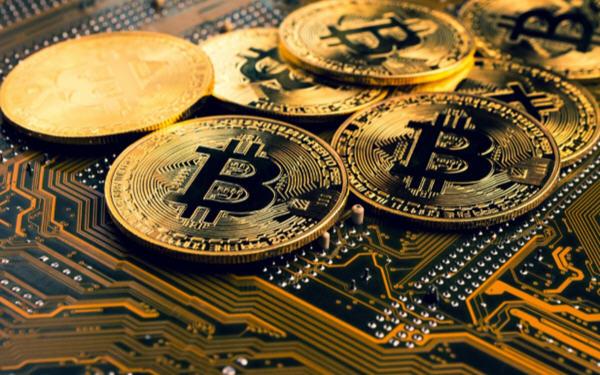 加密货币下跌
