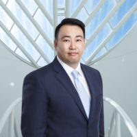 Arthur H. Kwan, MBA, CFA, ICD.D